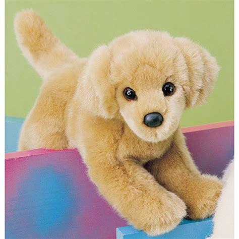buy miniature golden retriever douglas sandi mini floppy golden retriever toys et cetera