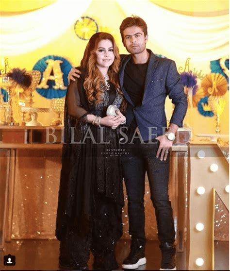 Ahmad Shahzad's Son?s Birthday  A Star Studded Event