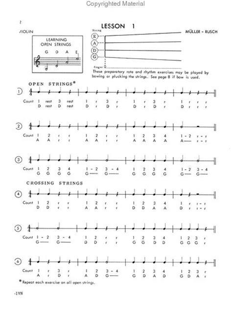 String Book Pdf - kjos company sheet publisher for violin