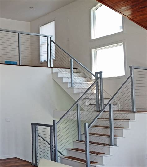 cable railing systems for home cable stair railing