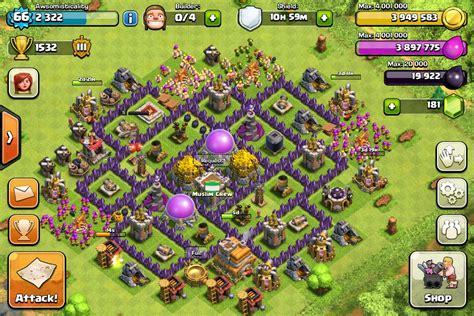 th7 farming base layout www pixshark com images need a th7 farming base layout
