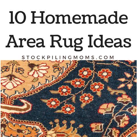 Area Rug Ideas 10 Easy Area Rug Ideas