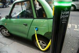 Electric Car Future Predictions Electric Car Sales Lose Their Spark Just 3 600 Are Sold