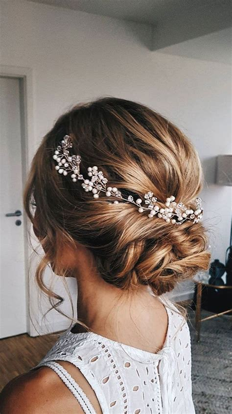 Wedding Frisuren by 28 Besten My Wedding Dress Bilder Auf Frisur