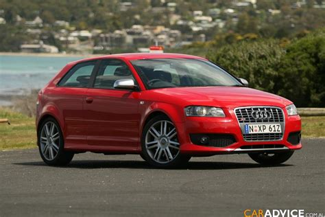 Audi S3 Review by 2007 Audi S3 Review Caradvice