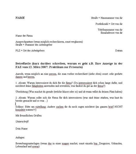 Lebenslauf Vorlage Jobware Bewerbungsschreiben Praktikum 1 Original Jpg V1354280220000 Bewerbung Schreiben Fr Praktikum