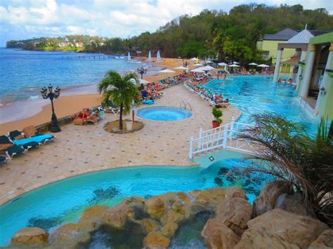 Best Sandals Resort For Anniversary Sandals La Toc St Lucia 10 Year Anniversary