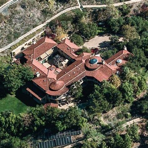 arnold schwarzenegger s house in los angeles ca 2