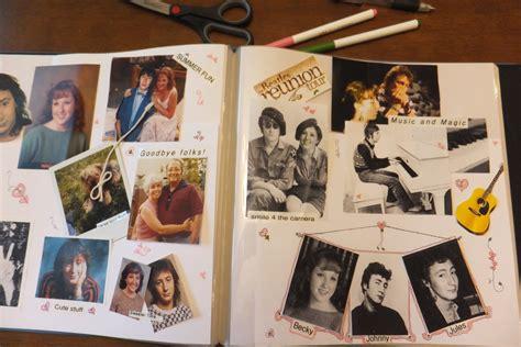 Cd Arkarna The Family Album the lennon family album by lirette