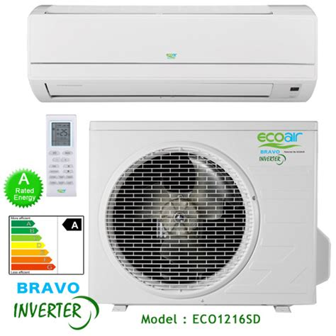 What Is An Inverter Air Conditioning Unit by 12000btu Inverter Split Type Air Conditioning Conditioner