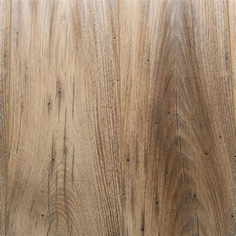 tan laminate wood flooring laminate flooring the home bruce reclaimed chestnut 12 mm thick x 6 5 in wide x 47