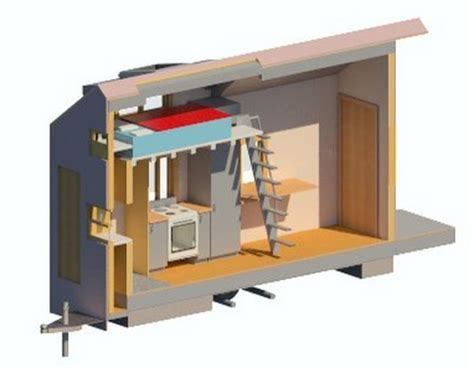 open source house plans tiny house design ben s tiny house design tiny house