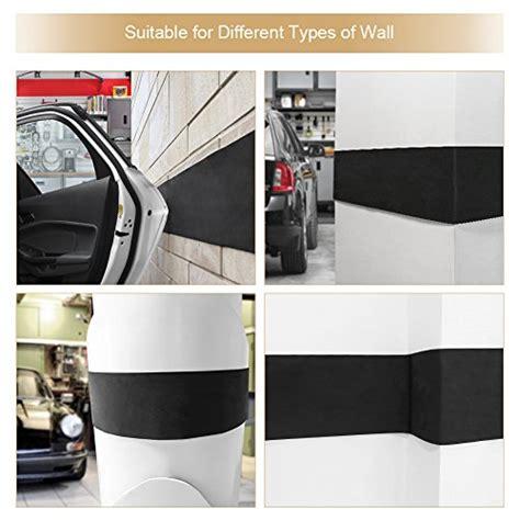 Ghb Garage Car Door Protector Garage Door Protector Garage Car Door Garage Wall Protector