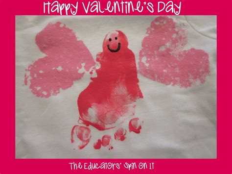 baby valentines day s day activities for babies and toddlers the