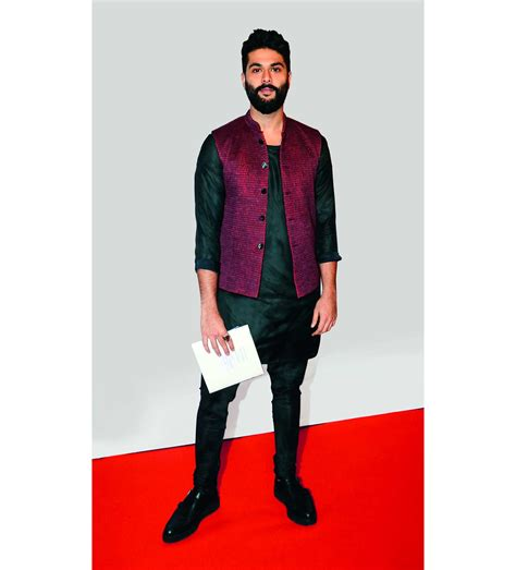 best gq we picked the best dressed in india gq india best