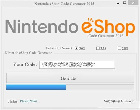 Gift Card Nintendo Eshop Free - nintendo 3ds eshop card codes images