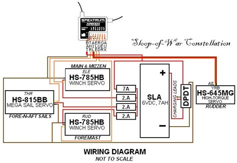 28 rc winch wiring diagram jvohnny