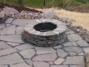 How To Make Firepit Outdoor How To Build A Pit Patio Design How To Build A Pit Outdoor Ring
