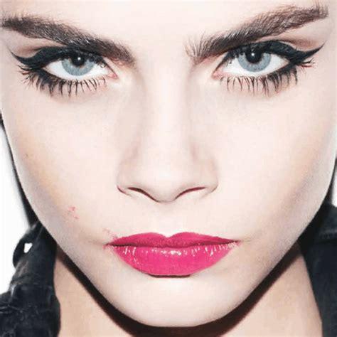 imagenes de ojos naturales 15 sencillos trucos para tener unas cejas perfectas