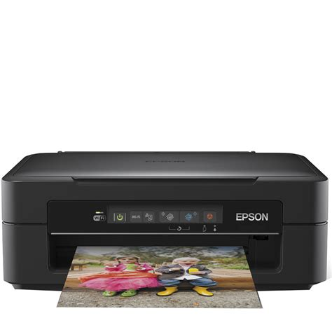 epson expression home xp 215 a4 colour multifunction