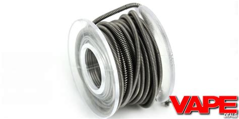 clapton kanthal wire by ud 7 95 vape deals