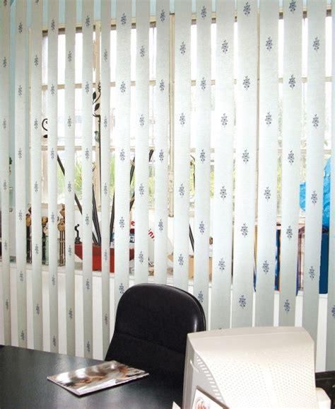 tende a bande verticali tenda a bande verticali tende ufficio su misura tessuto