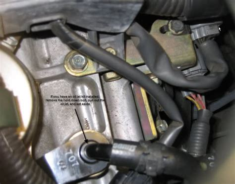 2001 acura tl transmission fluid need your help changing auto transmission fluid