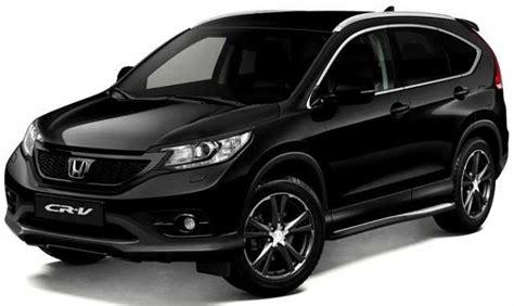honda accord crv 2016 honda cr v black edition 2018 2019 honda car models
