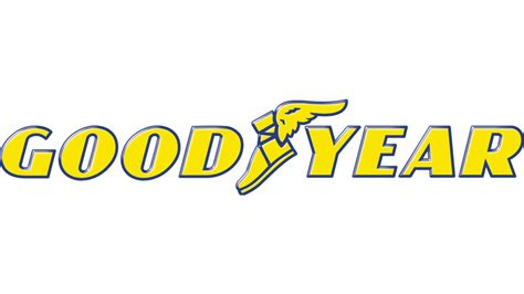 Kaos Goodyear Logo 1 goodyear to supply tires for new boeing 777x aircraft
