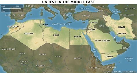 middle east unrest map thought mash unrest in middle east history repeating