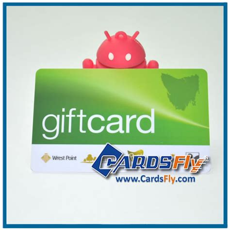 Plastic Gift Cards - plastic gift cards china plastic card