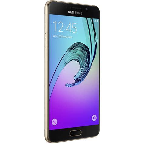 Handphone Samsung A5 Duos samsung galaxy a5 duos a510m 2nd 16gb smartphone sm a510m gd