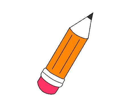 imagenes para colorear lapiz dibujo de l 225 piz con ojos pintado por fernanda17 en dibujos