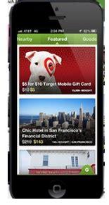 Target Gift Card Groupon - groupon deal 10 target gift card just 5 addictedtosaving com
