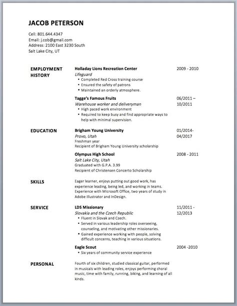 Resume Bullet Points by Bullet Point Resumes 30 Up To Date Bullet Points Resume