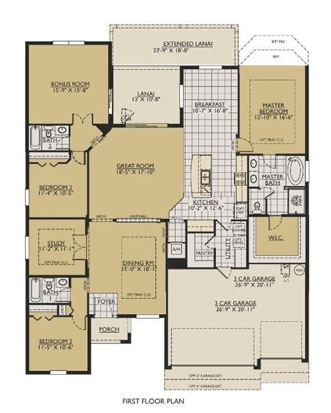 william ryan homes floor plans william ryan homes floor plans elegant william ryan