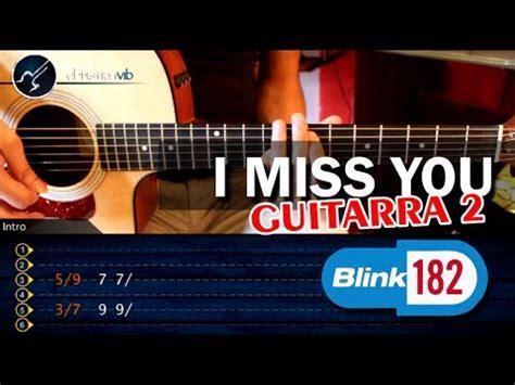 Chord Blink 182 I Miss You Boxing Day Blink 182 Easy | Www.kotaksurat.co