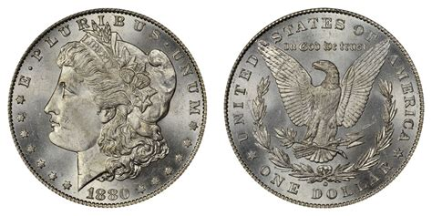 1880 o silver dollar 1880 o silver dollars normal date value and prices