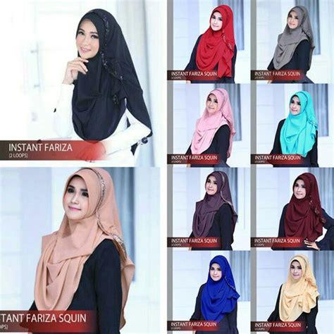 Jilbab Instan Pita Pinggir 188 best jilbab keren jilbab masakini jilbab trend