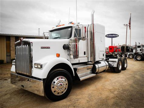kenworth w900 2014 2014 kenworth w900 for sale 56 used trucks from 79 950