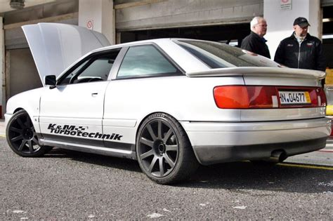 Biturbo Audi by Audi Coupe Biturbo Coupe 4 Bilder Speicher De