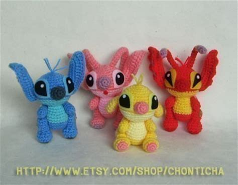 amigurumi stitch pattern stitch and the gang pdf amigurumi crochet pattern