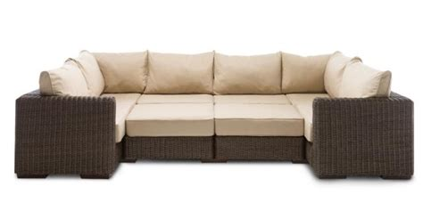 moon pit sofa wicker sectionals moon pit rentals portland or where to