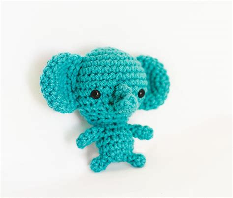 pattern crochet elephant 42 best images about crocheted elephants on pinterest
