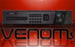 Cctv Venom cctv dvr digital recorders