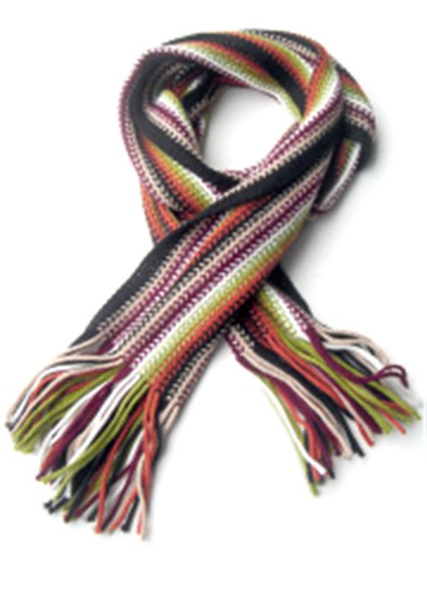 how can i reuse or recycle wooly winter scarves how can