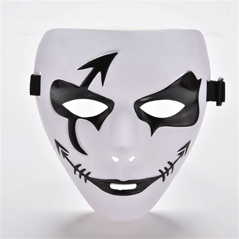 7 Cool Masks by Mask Fancy Cool Creepy Ghost Costume Theater Masks