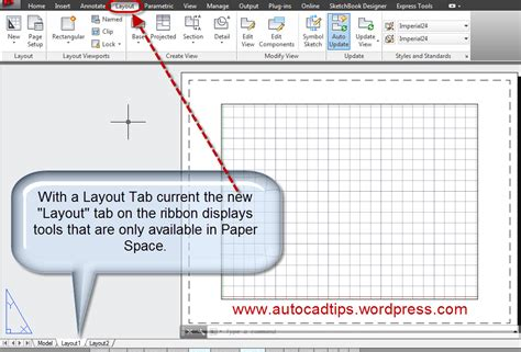 create layout viewport autocad autocad 2013 paper space viewports autocad tips