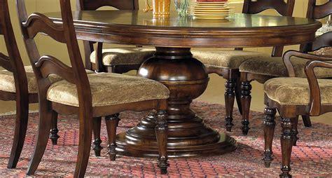 pulaski costa dorada leg table buy dining room furniture