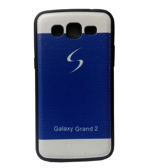 kelpuj silicon back cover for samsung galaxy grand 2 g7106